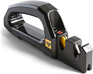 Work Sharp Handheld Pivot Pro Knife & Tool Sharpener