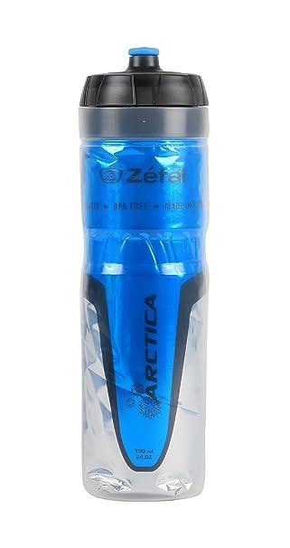 Amazon.com: Zefal 165 Arctica Botella térmica (: Sports ...