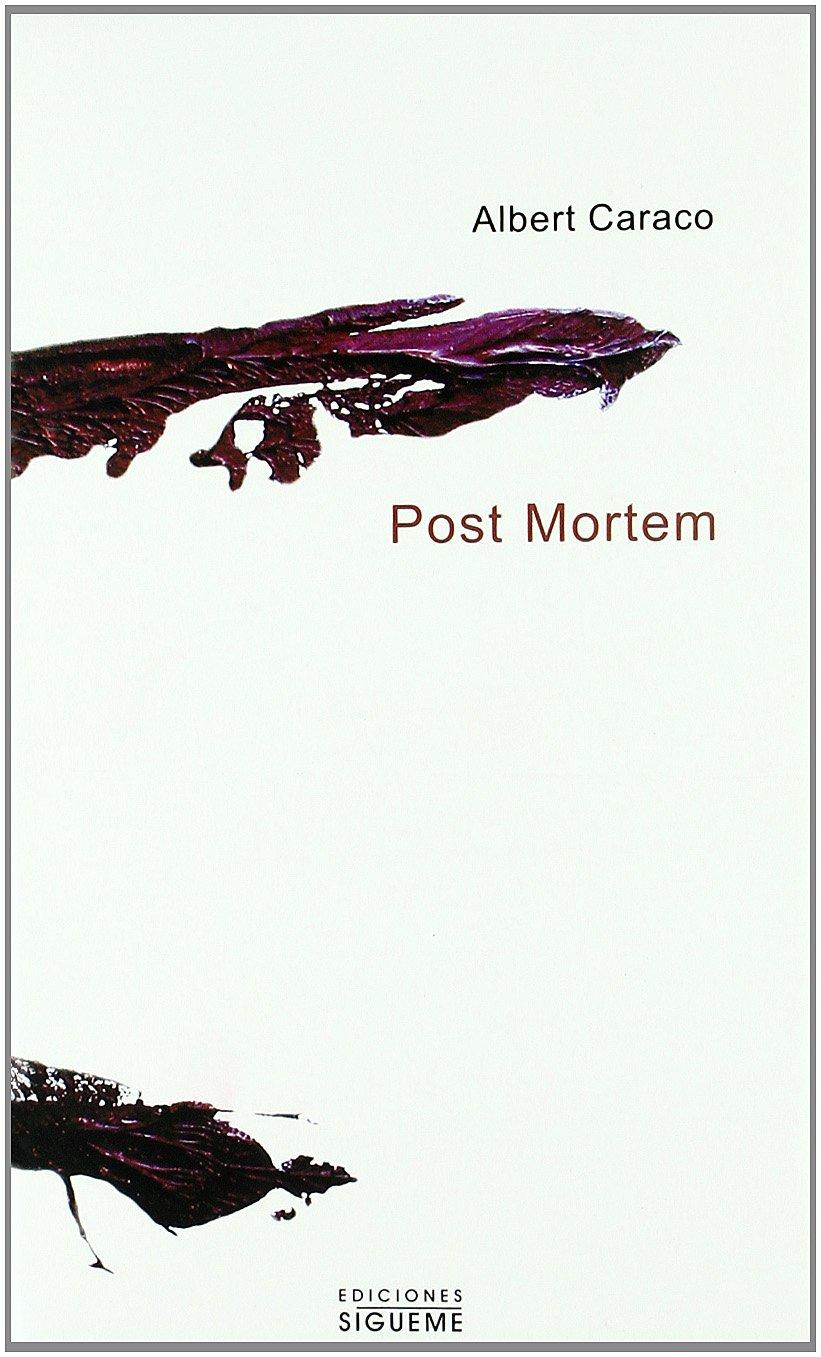 Post mortem (El Peso de los Días, Band 49)
