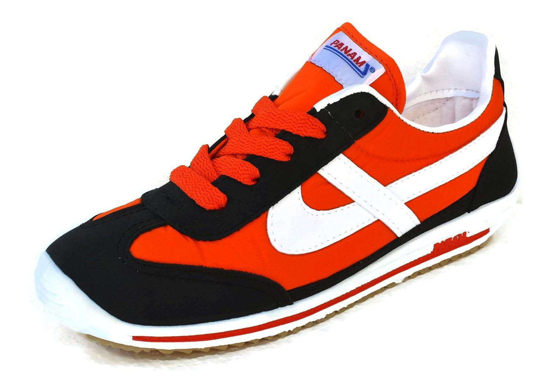 PANAM Classic Tennis Shoe | Handcrafted Zapatillas | Hecho En México Since 1962 B06XK7DLPJ 4 Men's / 5.5 Women's US|Calabasa