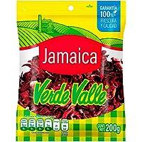 Verde Valle, Jamaica, 200 gramos