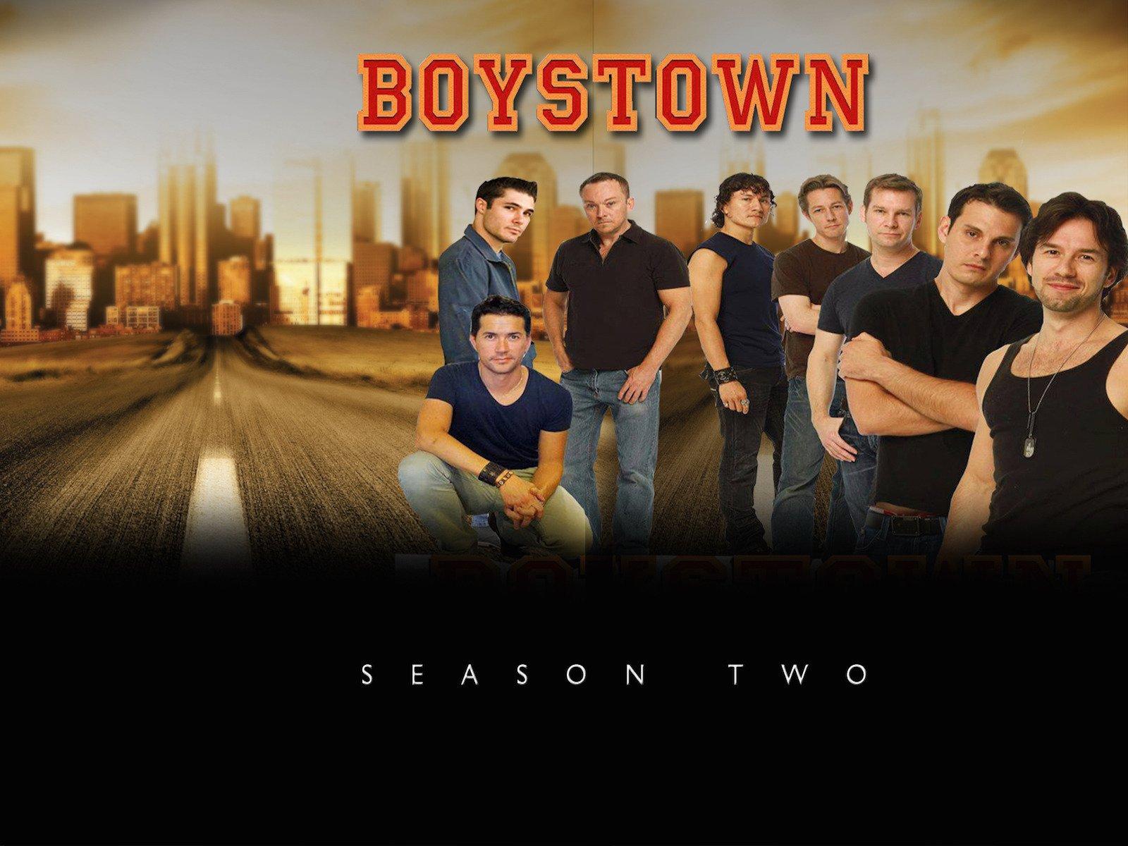 BoysTown on Amazon Prime Video UK