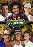 Survivor 3: Africa [Import]