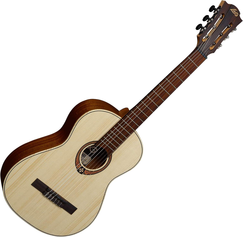 LÂG OC70-3 Occitania 70 3/4 - Guitarra de concierto