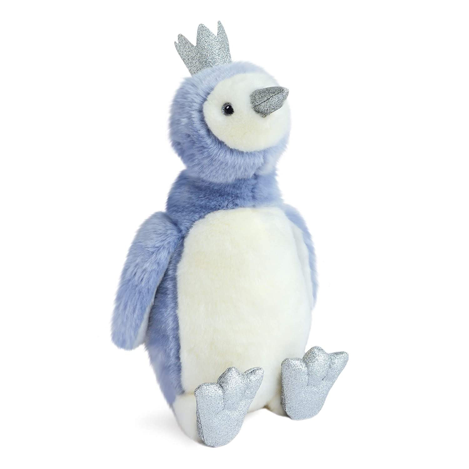 Histoire d'Ours HO2863 Pigloo bluee 50 cm