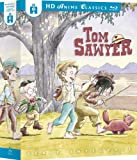 Tom Sawyer - Intégrale BLURAY [Blu-ray] [Edizione: Francia]