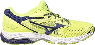 Mizuno Wave Prodigy, Zapatillas de Running para Hombre: Amazon ...