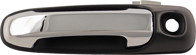 Dorman 82040 Front//Rear Passenger Side Exterior Replacement Door Handle