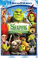 Shrek The Greatest Fairy Tale Never Told Drawstring bag