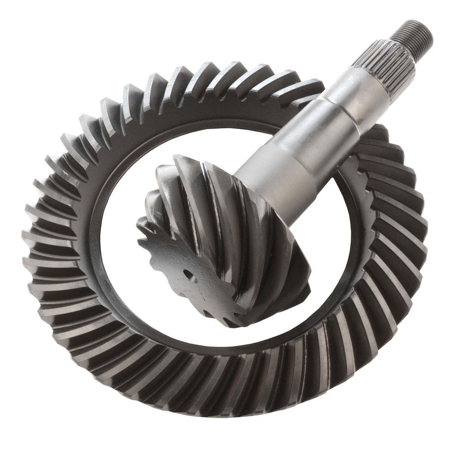 Richmond Gear 49-0094-1 Ring and Pinion GM 8.875'' 3.08 Car Ring Ratio, 1 Pack