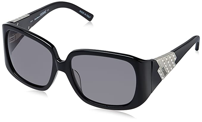 73aaaa60017 Image Unavailable. Image not available for. Colour  Gianfranco Ferre Square  Sunglasses ...
