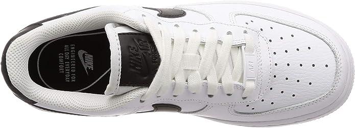 NIKE Wmns Air Force 1 07, Zapatillas de básquetbol Mujer: Amazon.es: Zapatos y complementos
