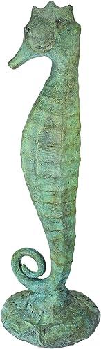 Design Toscano Bronze Garden Statue