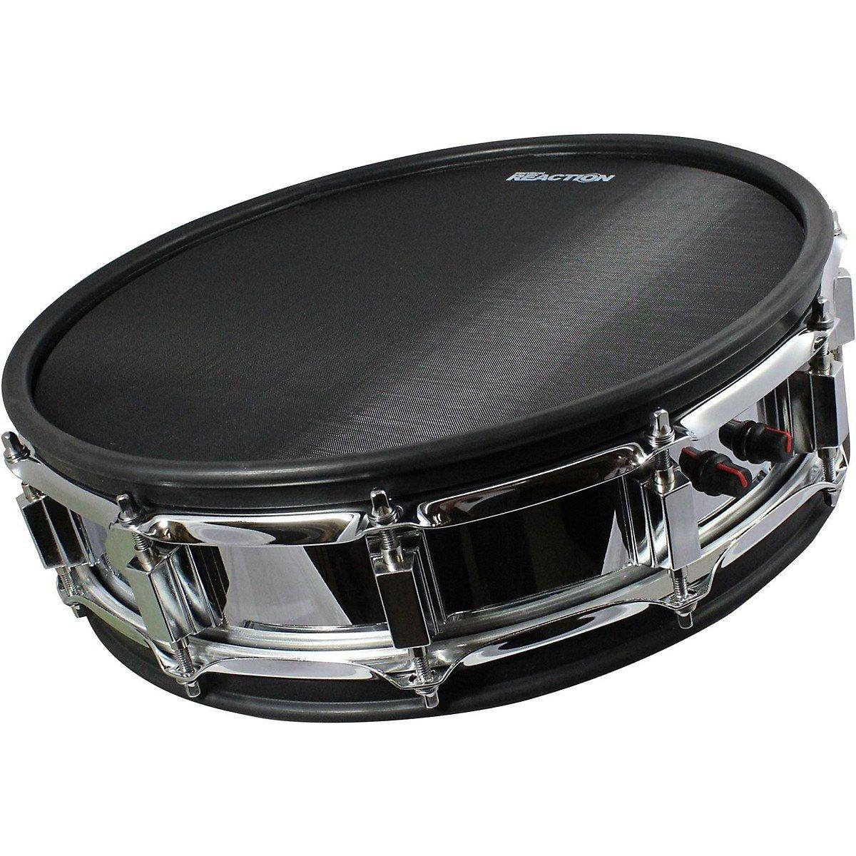 Pintech Percussion PHX14-C Chrome 14'' Electronic Piccolo Snare