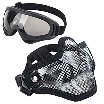 airsoft accessories