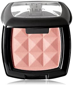 NYX Professional Makeup Powder Blush, Mauve