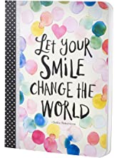 Sadie Robertson - Journal - Let Your Smile Change the World