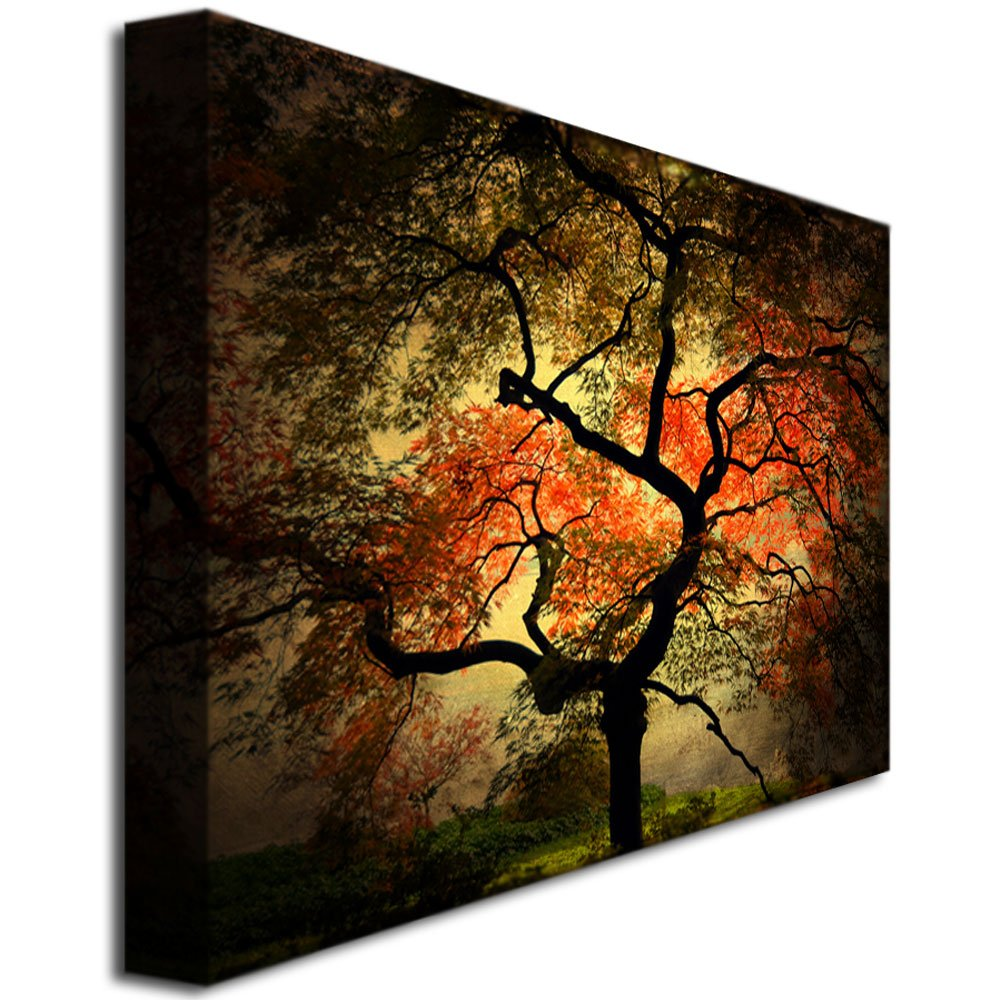 Amazon.com: Japanese I By Philippe Sainte Laudy, 30x47 Inch Canvas Wall Art:  Oil Paintings: Paintings Part 88