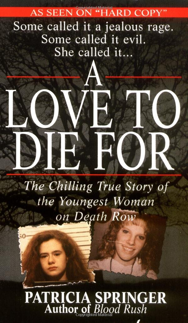 Read Online A Love To Die For pdf