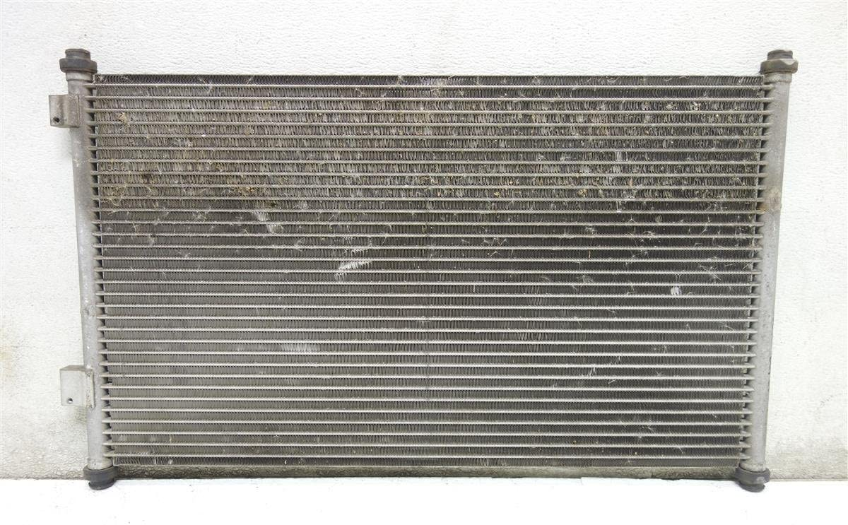 Go-Parts AC for 2001-2003 Honda Civic A//C Condenser 80110-S5A-003 HO3030107 Replacement 2002
