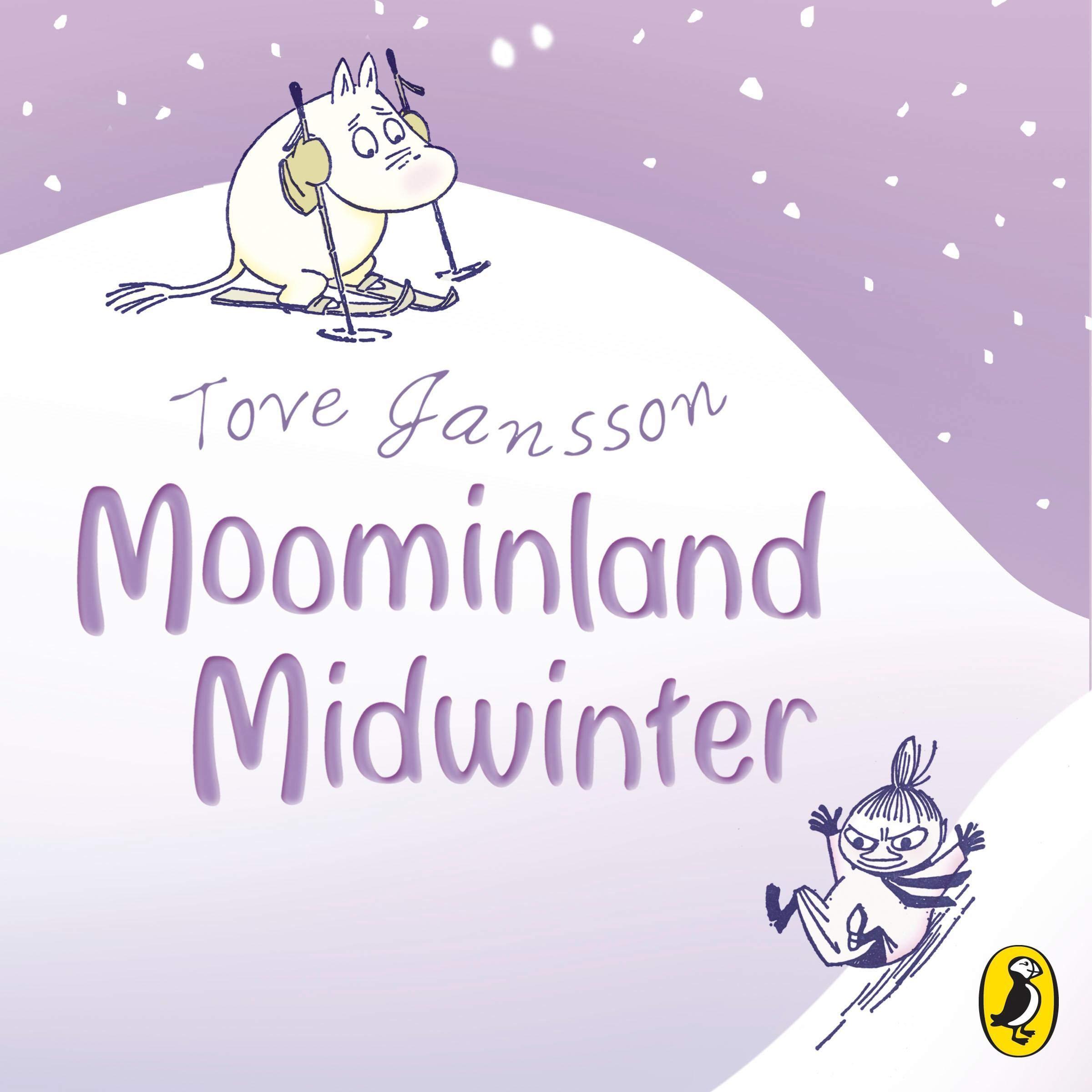 Moominland Midwinter