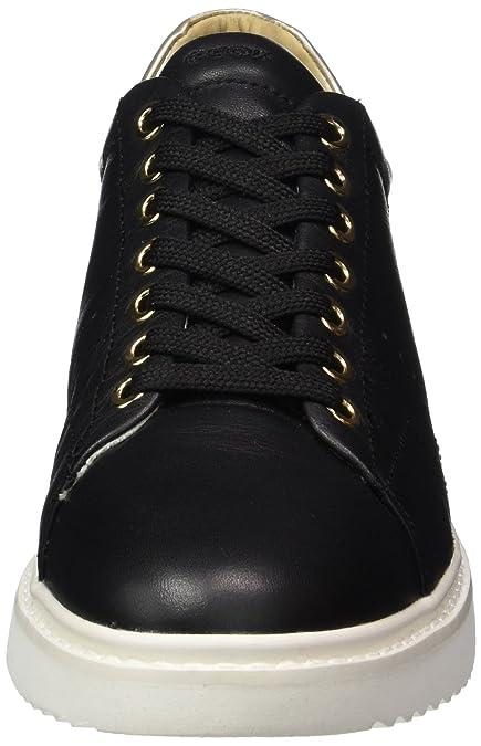 D ASneakers FemmeChaussures Thymar Sacs Geox Basses Et cR35qAj4L