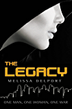 The Legacy (The Legacy Trilogy Book 1)
