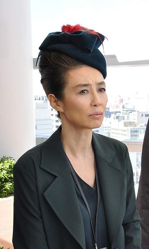 萬田久子 『警視庁・捜査一課長』姫原千尋 FVGA(480×800)壁紙画像