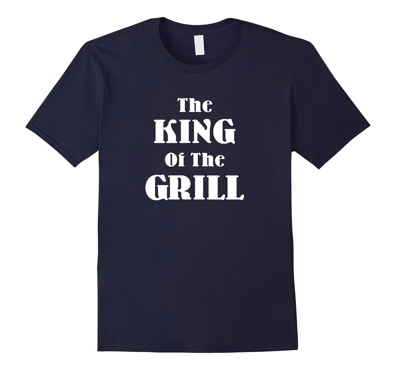 BBQ Lover Funny Tshirts-Vaci