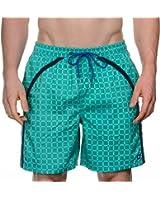 Bruno Banani Men's Bermuda Rule Swim Shorts