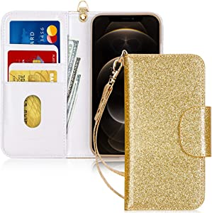 FYY Case Compatible with iPhone 12 Pro Max 5G 6.7