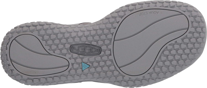 Keen Womens Solr High Performance Sport Closed Toe Water Sandal