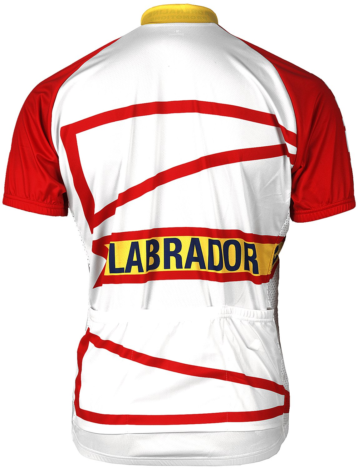 Adrenaline Promotions Canadian Provinces Newfoundland Cycling Jersey