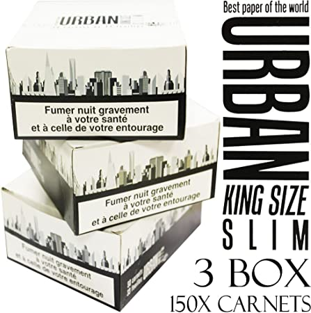 2 Boites JASS SLIM  Lot de 100 Carnets