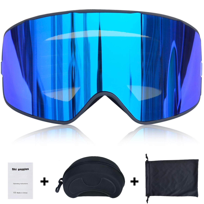 Mejor valorados en Gafas para moto   Opiniones útiles de nuestros ... 1a9eaf8ea39c