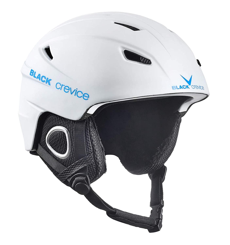 /Casco de esqu/í Unisex Kitzb/ühel Color Blanco//Azul White//Blue Black Crevice/ XL