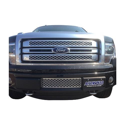 Ford F150 Bumper: Amazon.com