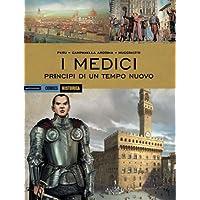I Medici. Principi di un tempo nuovo: 72: 72.0