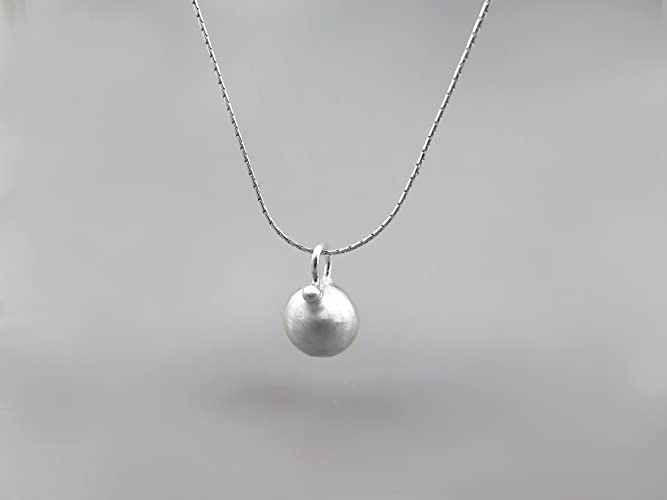silver kimbajul all necklace neck everyday ss products