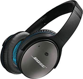 Bose QuietComfort 25 Noise Cancelling Headphones (Android)