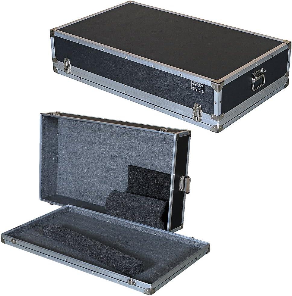Mixer 1//4 Ply Light Duty Economy ATA Case Fits Yamaha Mgp24x