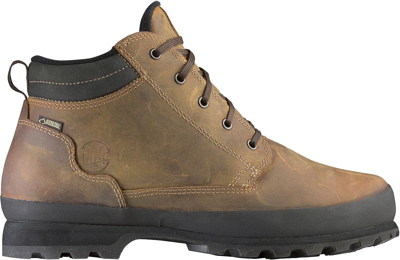 HanwagCanto Mid Invierno GTX - Zapatillas de Trekking y y y Senderismo de Media Caña Hombre e39627