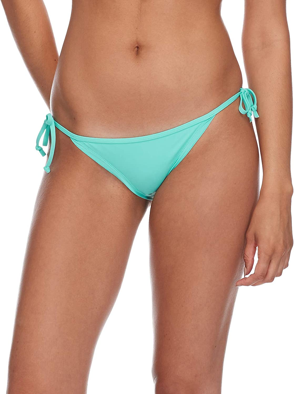 EIDON Womens Tiki Tie Side Cheeky Bikini Bottom Swimsuit