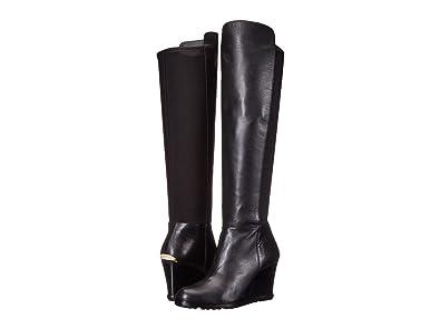 a23882af1595 Michael Michael Kors Women s Woods Tall Wedge Boot