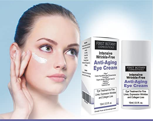 Best Anti Aging Eye Cream