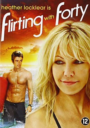 flirting with forty movie dvd cover photos images