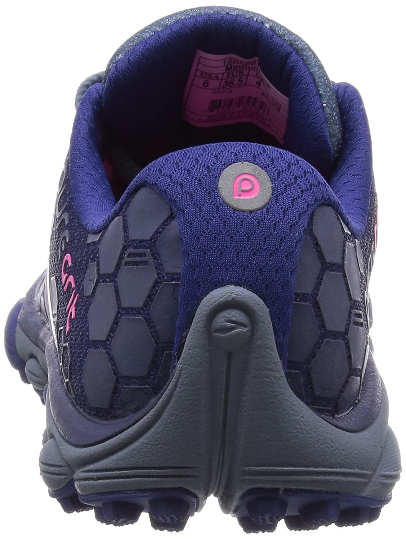 4 Brooks Running De Femme Compétition Chaussures Puregrit Z5Tqw5f