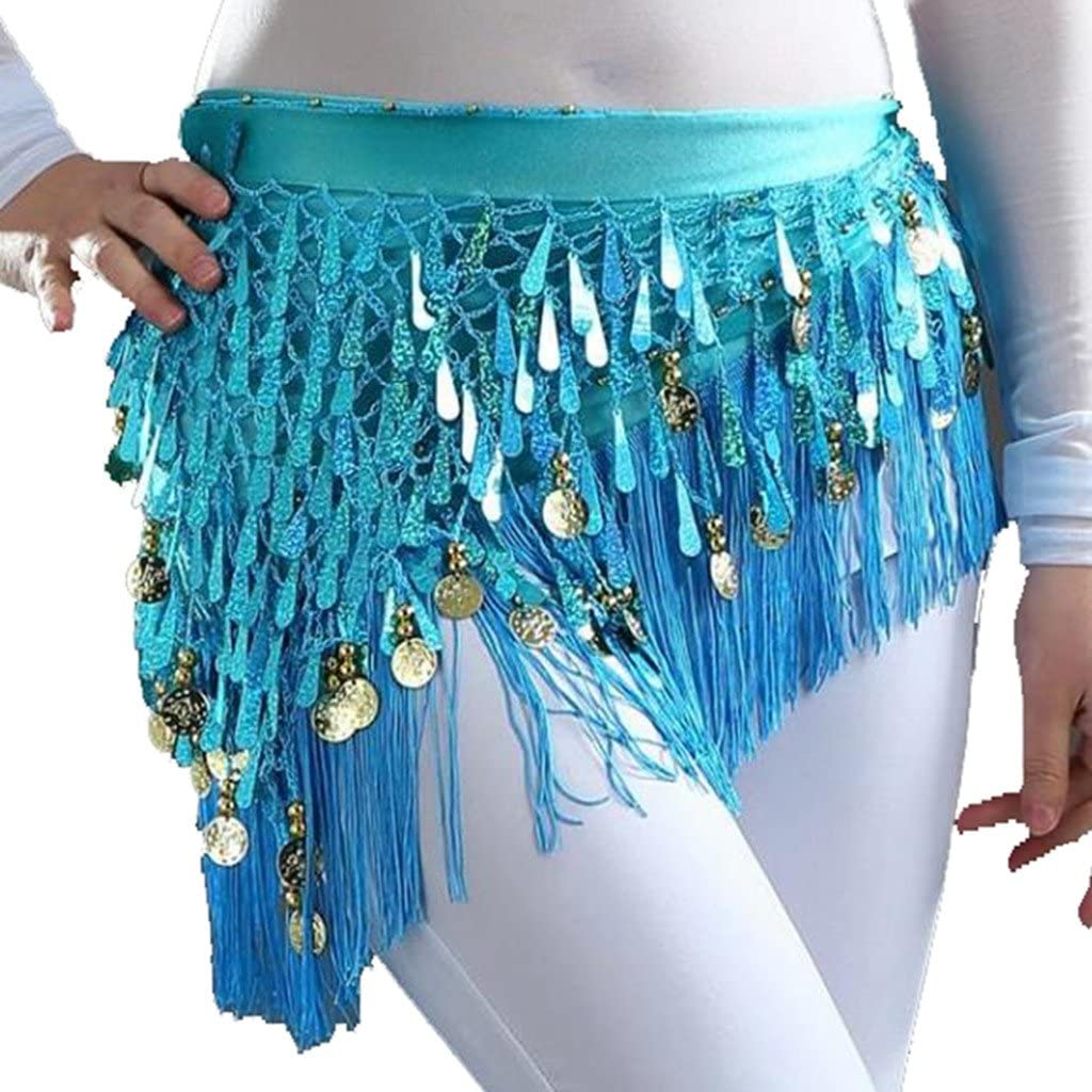 MUNAFIE Belly Dancing Belt...