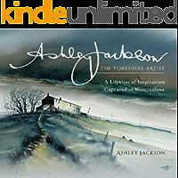 Ashley Jackson. The Yorkshire Artist