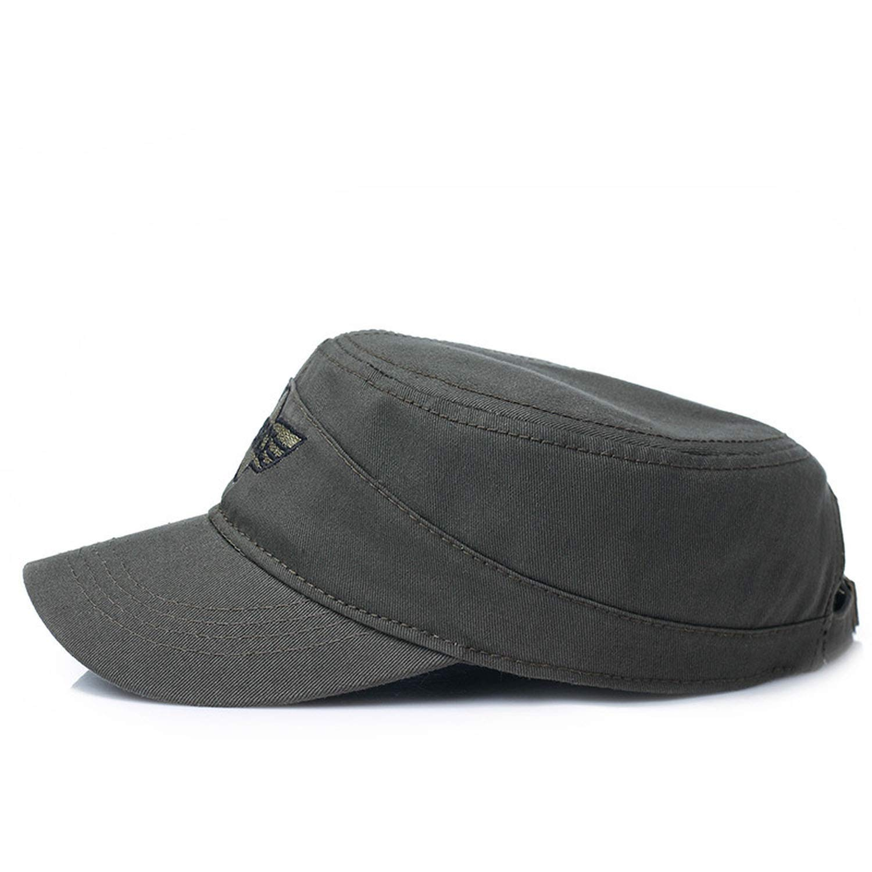 Ron Kite Short Brim Spring Baseball Cap Male and Female Sports Baseball Hat Outdoor Shade Sunhat Thin Cotton Adjustable